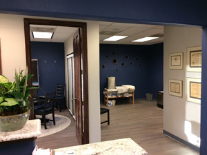 Our clinic